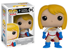 Power Girl #94