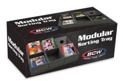 BCW - Modular Sorting Tray
