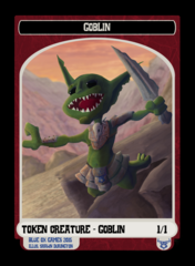 Goblin Token - March 2015