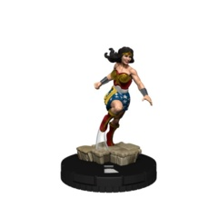 DC - Wonder Woman 80th Anniversary Play at Home Kit