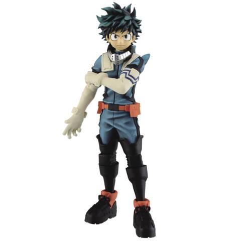 My Hero Academia - Banpresto Texture Izuku Midoriya Figure