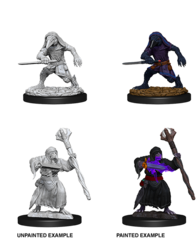 Kenku Adventurers (73840)