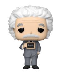 Albert Einstein #26