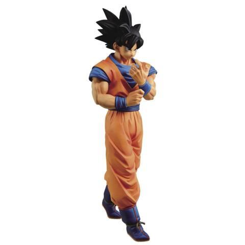 Dragon Ball Z - Banpresto Solid Edge Works Vol 1 Son Goku Figure