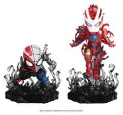 MEA-018SP Maximum Venom Special Color Version Mini Egg Attack Series (Previews Exclusive - SDCC 2020)