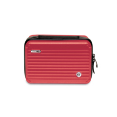 Ultra Pro - GT Luggage Deck Box (Red) (15275)