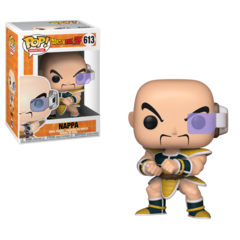 Dragon Ball Z - Nappa #613