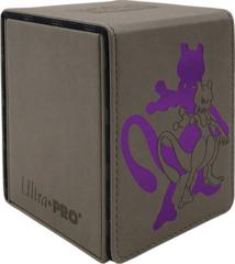 Ultra Pro - Pokemon Mewtwo Alcove Flip Box (15583)