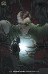 Green Lantern (2018) #1 (Variant Edition)