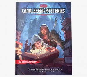 5th Edition - Candlekeep Mysteries
