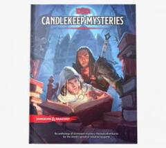 5th Edition - Candlekeep Mysteries