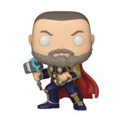 Marvel: Avengers - Marvel Gamerverse Thor #628