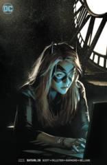 Batgirl #28 (Variant Edition)