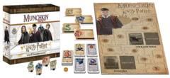 Munchkin: Harry Potter Munchkin Deluxe