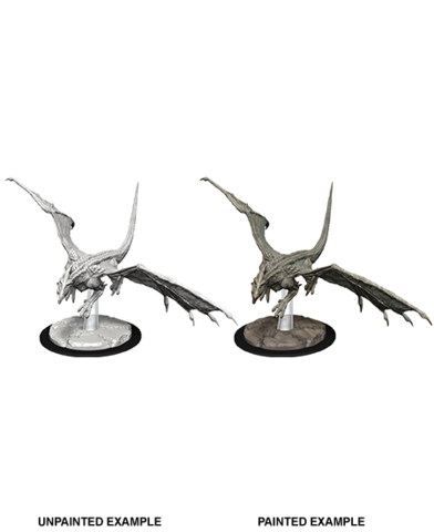 Dragon, White (Young) (73712)