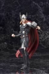Kotobukiya Marvel Comics - Thor Avengers Now! ArtFX+ Statue