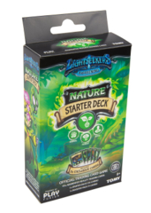 Lightseekers: Starter Deck - Nature