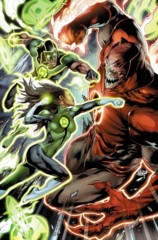 Green Lanterns #5