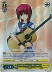Cool Beauty, Iwasawa - AB/W31-E009R - RRR