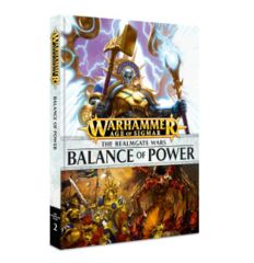 Age of Sigmar - The Realmgate Wars: Balance of Power