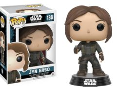 Jyn Erso #138 (Rogue One)