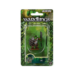 Wardlings: Orc