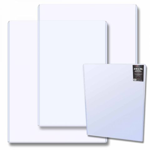 BCW Supplies - 24x36 Poster Topload Holder