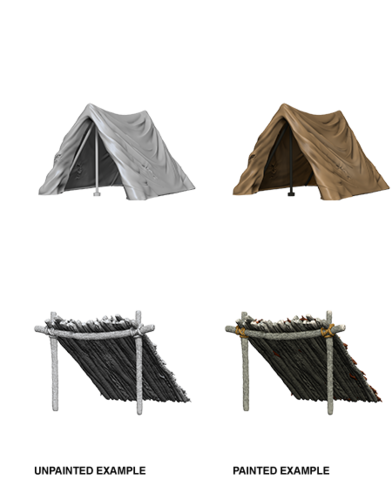Tent & Lean-To (73858)