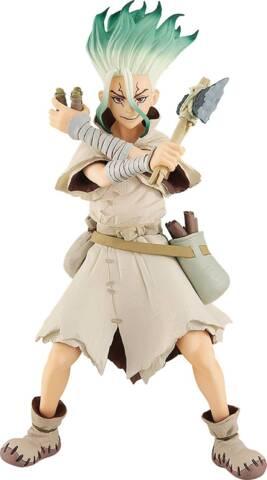 Dr. Stone - Pop Up Parade Senku Ishigami PVC Figure
