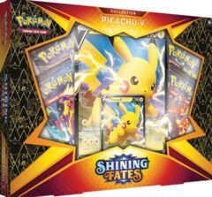 Shining Fates - Pikachu V Collection