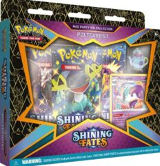 Shining Fates - Mad Party Pin Collection - Polteageist