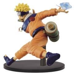 Naruto - Vibration Stars Naruto Uzumaki Figure