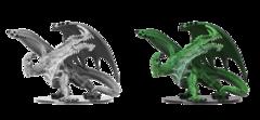Dragon, Green (Gargantuan) (73531)