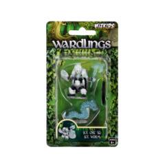 Wardlings: Ice Orc & Ice Worm