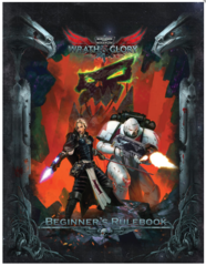 Warhammer 40,000 Roleplay: Wrath & Glory - Starter Set