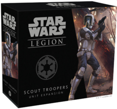 Star Wars: Legion - Imperial Scout Troopers Unit Expansion