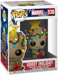 Groot #530 (Holiday)