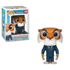 TaleSpin - Shere Khan #445