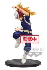 My Hero Academia - Amazing Heroes Volume 2 Shoto Todoroki Figure