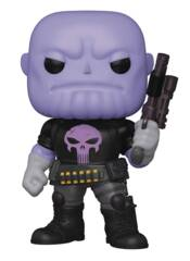 Thanos (Earth-18138) #751 (6 inch Previews Exclusive)