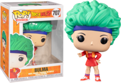 Dragon Ball Z - Bulma #707