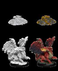 Dragon, Red (Wyrmling) (73851)