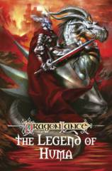 Dragonlance: The Legend Of Huma Trade Paperback