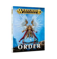 Age of Sigmar - Grand Alliance: Order