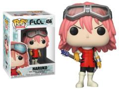 FLCL - Haruko #456