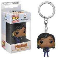 Overwatch - Pocket Pop! Keychain Pharah