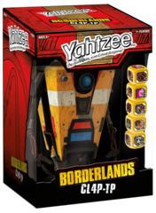 Yahtzee - Borderlands CL4P-TP