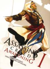 Assassin's Creed: Awakening #1 (Of 6) (Cover A - Kenji) (Mature Readers)