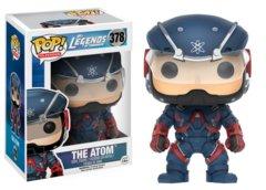 Legends of Tomorrow - The Atom #378