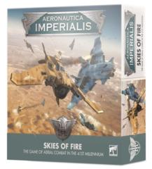 Aeronautica Imperialis - Skies of Fire